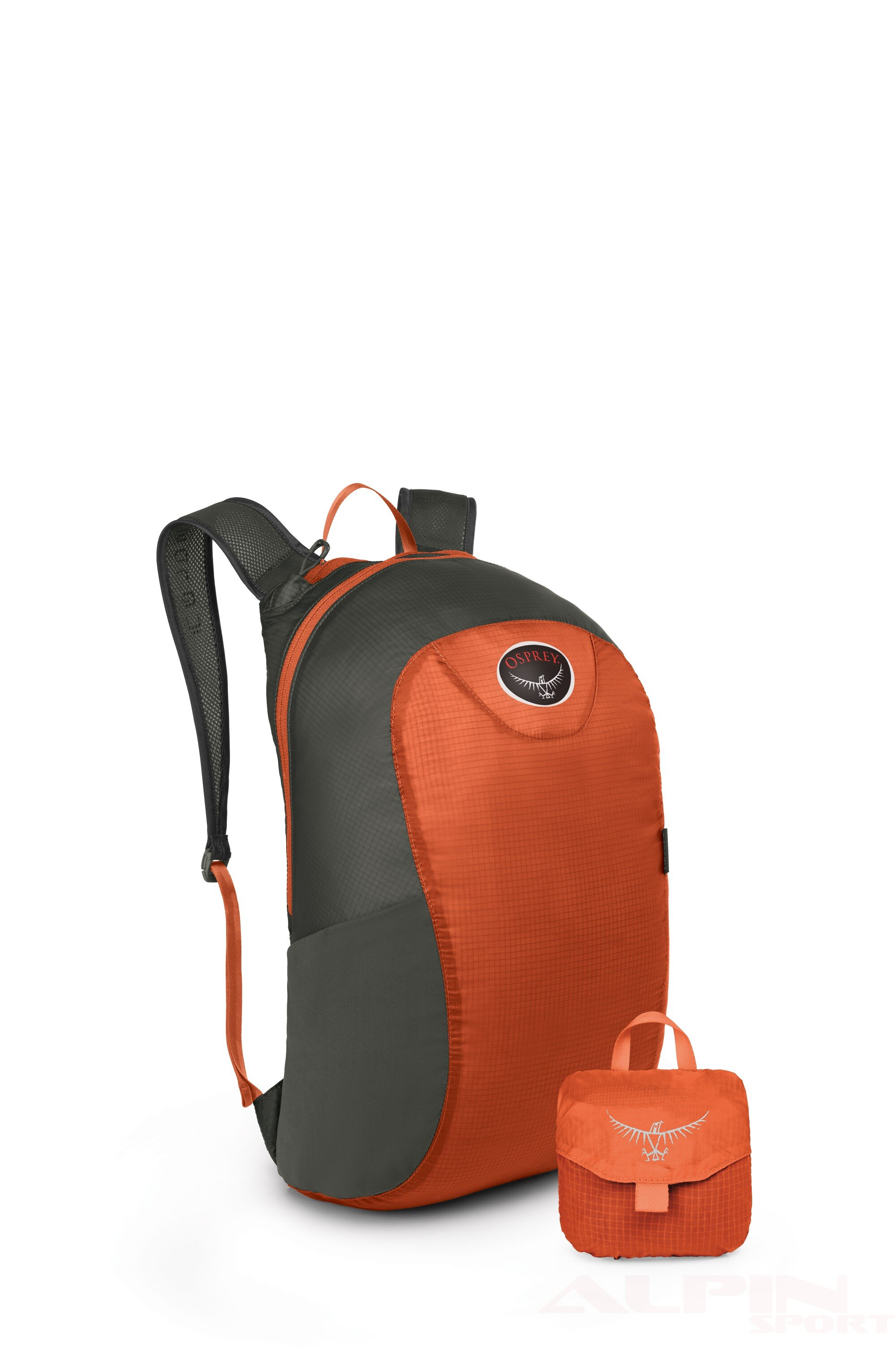 Plecak OSPREY UL Stuffpack ultralight_stuff_pack_poppy_orange_1_1
