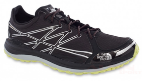 Buty TNF M Ultra Trail II tnf men ultra trail ii shoe angle ikona produktu