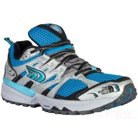 Buty TNF W Single Track polbuty the north face single track toalqfjm3 bluegrey produkt dostepny w eobuwiepl ikona produktu