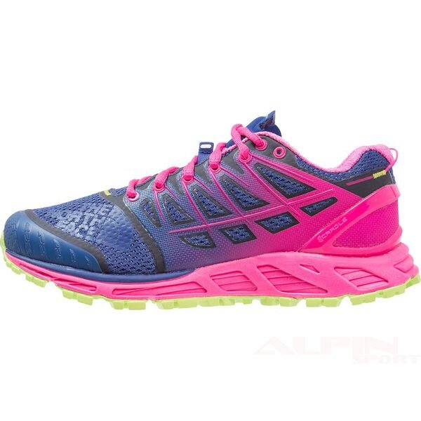 Buty TNF W Ultra Endurance II the north face the north face ultra endurance ii obuwie do biegania szlak sodalite black glo pink