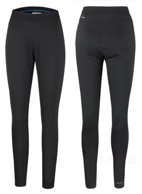 Kalesony COL AL8634 BSL columbia sportswear women s omni heat midweight ii baselayer legging tight al8020 3