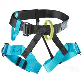 Uprząż EDR Joker II Junior edelrid kids joker junior ii climbing harness ikona produktu