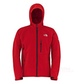 Kurtka TNF M Kishtwar  Power Shield Pro The North Face kurtka Kishtwar ikona produktu