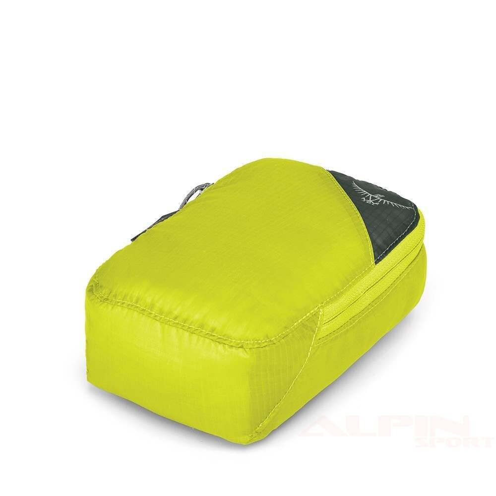 Pokrowiec OSPREY UL Packing Cube Small ul_packing_cube_s_side2_electric_lime_2[1]