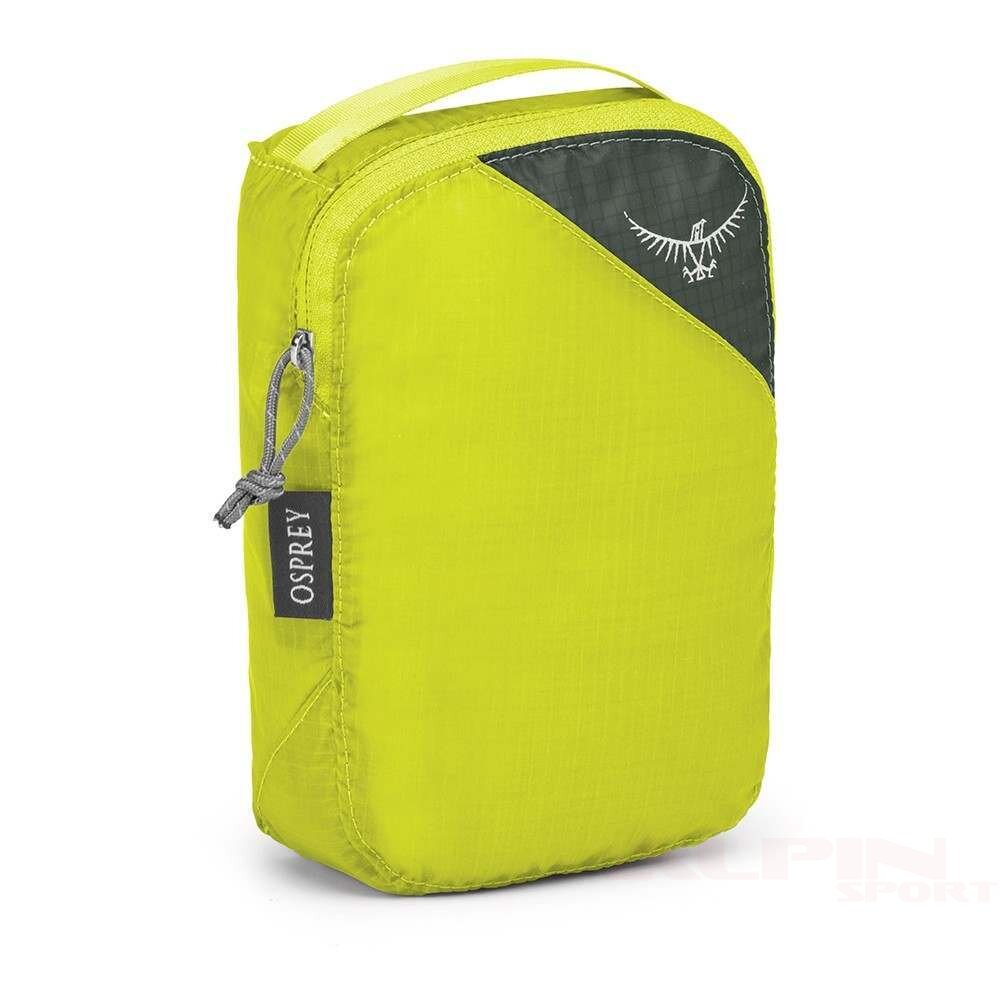 Pokrowiec OSPREY UL Packing Cube Small ul_packing_cube_s_side_electric_lime_2[1]