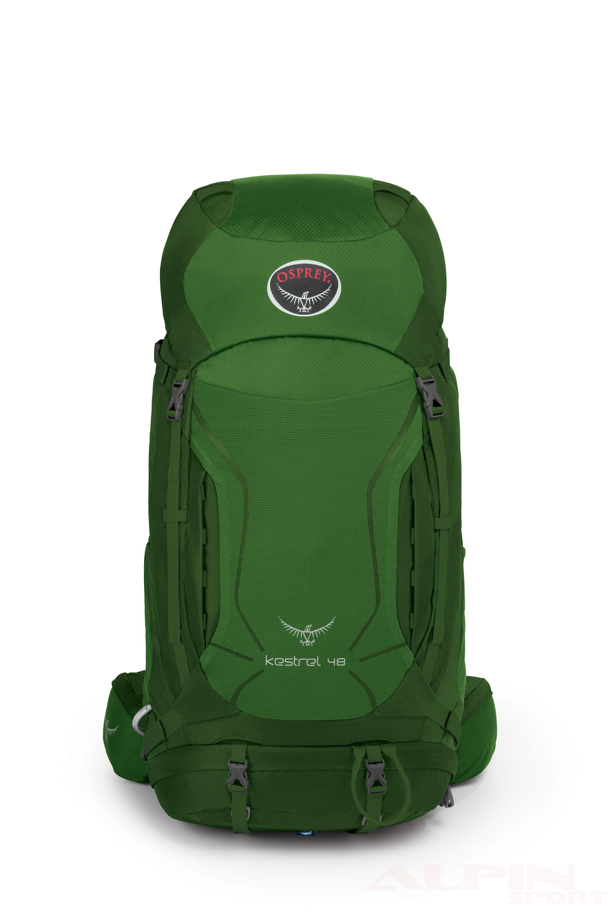 Plecak OSPREY Kestrel 48 M/L kestrel_48_jungle_green_front_1