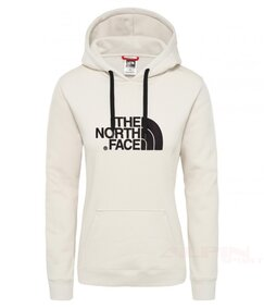 Bluza damska THE NORTH FACE Drew Peak Hoodie drew white 1 ikona produktu