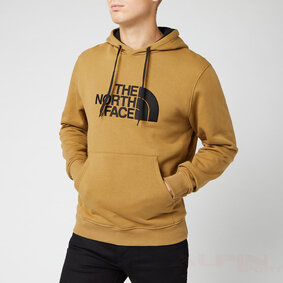 Bluza męska THE NORTH FACE Drew Peak Hoodie drew brit 1 ikona produktu