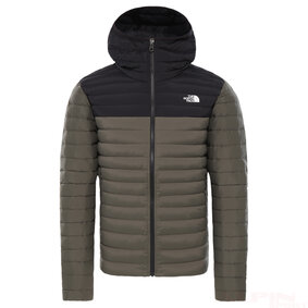 Kurtka męska THE NORTH FACE Stretch Down Hoodie 3Y55_BQW_HERO ikona produktu