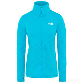 Bluza damska THE NORTH FACE Light Midlayer FZ 3S15_5FJ_HERO ikona produktu