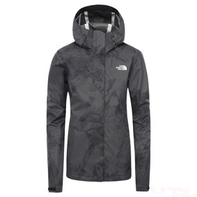 Kurtka damska THE NORTH FACE Venture Print 2VCR_PZ3_HERO ikona produktu