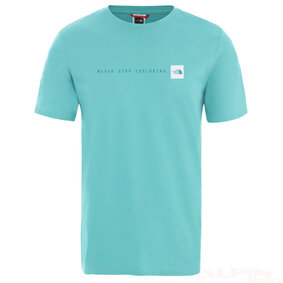 T-shirt męski THE NORTH FACE NSE S/S 2TX4_BDF_HERO ikona produktu