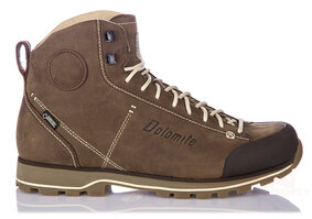 Buty DOLOMITE Cinquantaquattro High FG GTX brown h fg brown ikona produktu