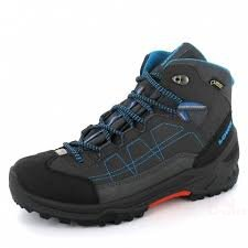 Buty LOWA Approach GTX Mid junior approach gtx jr ikona produktu