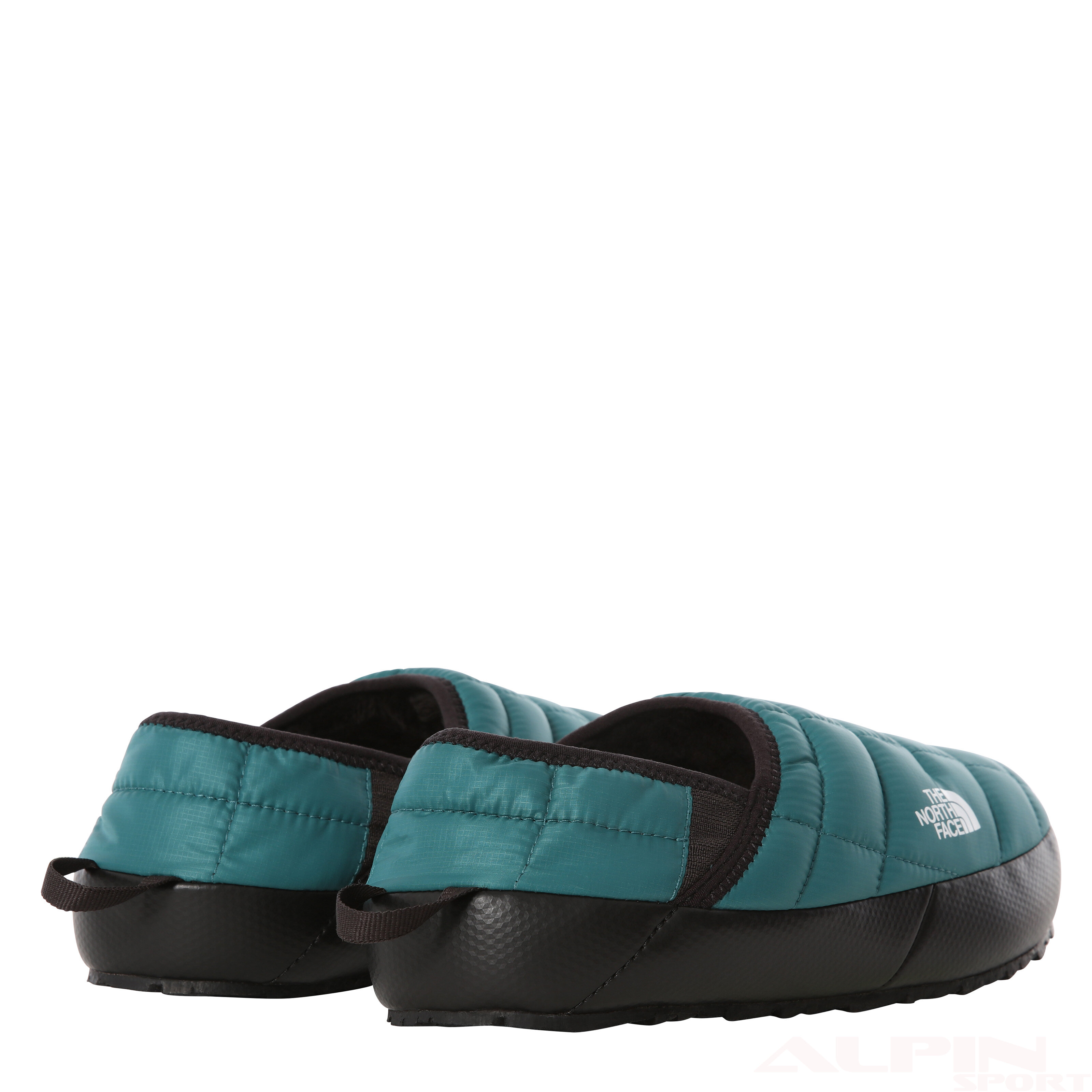 Kapcie damskie THE NORTH FACE Thermoball Traction Mule V 3V1H_1S4_ALT1