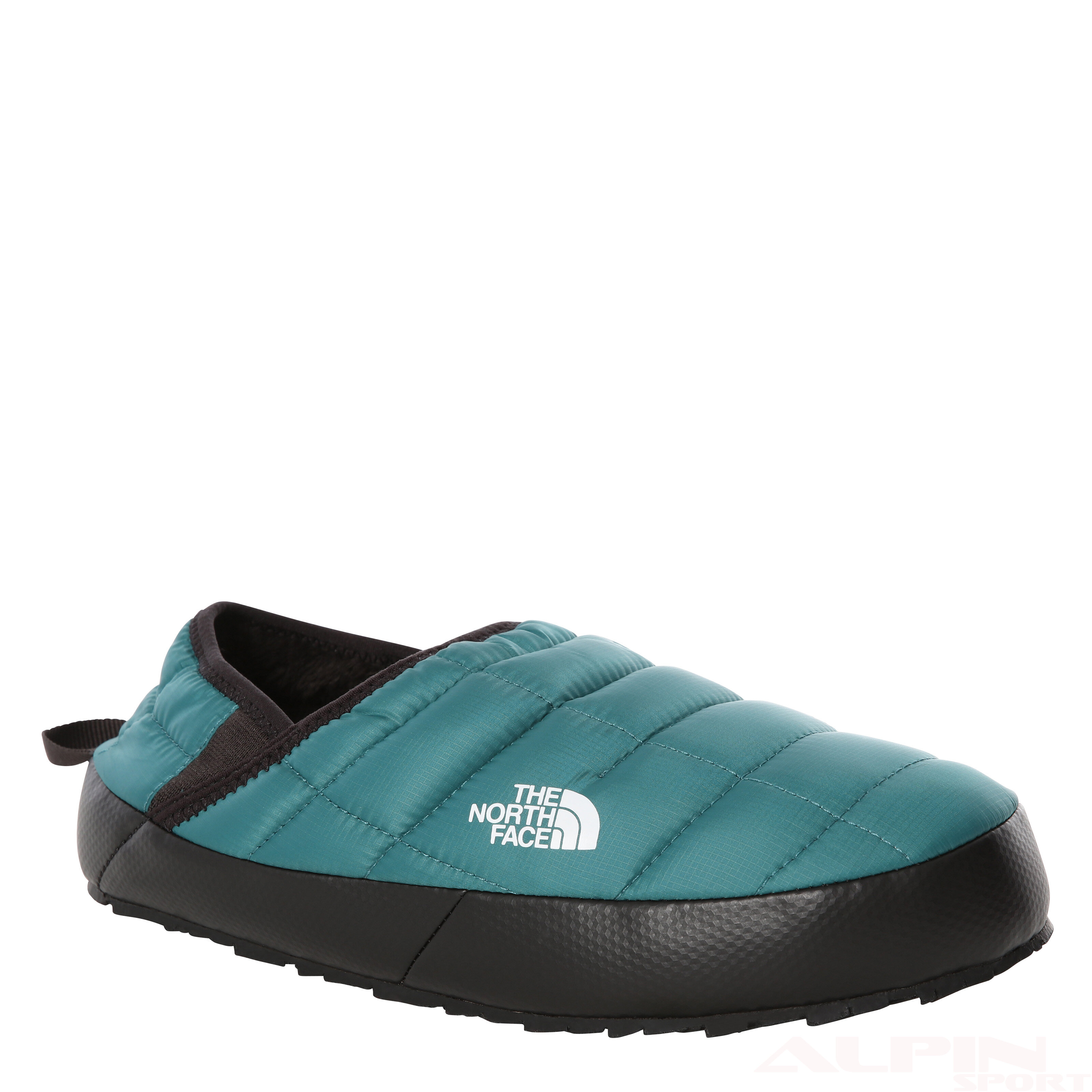 Kapcie damskie THE NORTH FACE Thermoball Traction Mule V 3V1H_1S4_ALT4