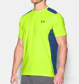 Koszulka Under Armour 1257466 V5PhrodWithBadge ikona produktu