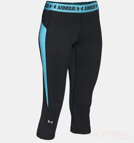 Leginsy Under Armour 1271790 V5ProdWjjithBadge ikona produktu