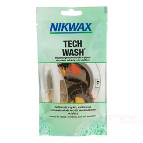 NIKWAX-Tech Wash 100ml nikwax tech wash 100ml 7cc1d5a9685aa53b400f487decb2ee86 ikona produktu