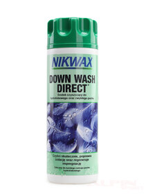 NIKWAX-Down Wash srodek do prania nikwax down wash direct ikona produktu