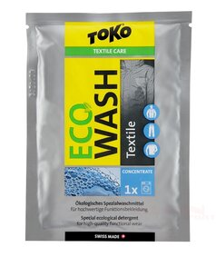 TOKO-WASH ECO Textile 40ml srodek Eco Textile Wash 40ml TOKO ikona produktu