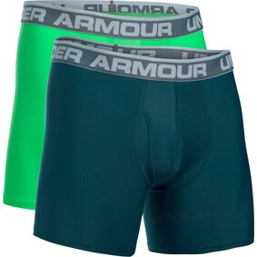 Bokserki UNDER ARMOUR 1282508 2 sztuki pol_pl_Under Armour O Series 6 BoxerJock 2 PK 6918_2 ikona produktu