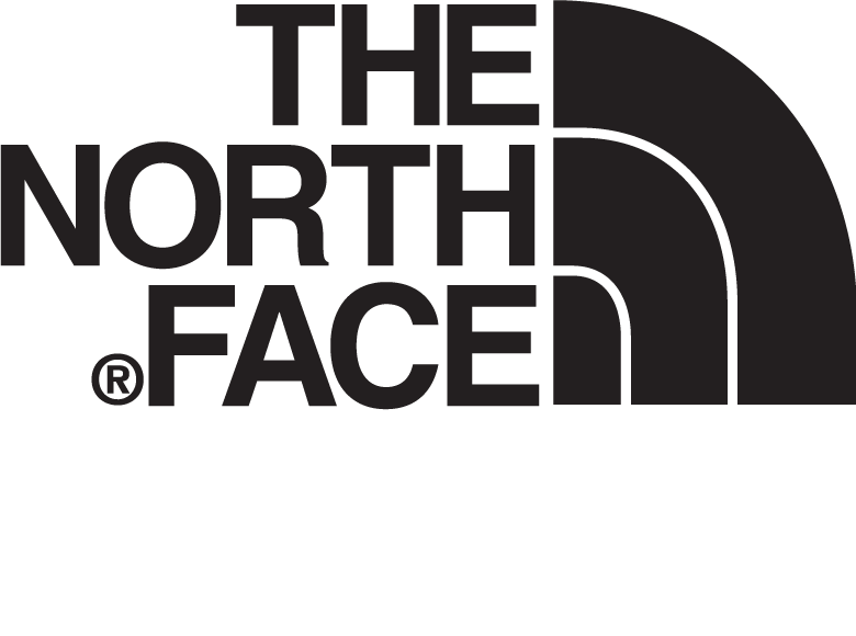 THE NORTH FACE The north face logo logo marki