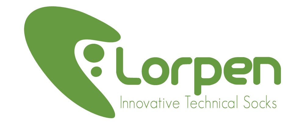 LORPEN Lorpen Logo Rectangle Green logo marki